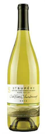 St. Supery Vineyards Chardonnay Napa Valley